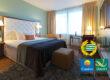 Hotellnätter, spa-upplevelse med 25% till Hammarby Bandy!