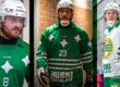 Hammarby Bandy går skilda vägar med tre spelare